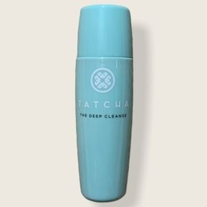 3/$25 Tatcha The Deep Cleanse Face Wash 25 ml
